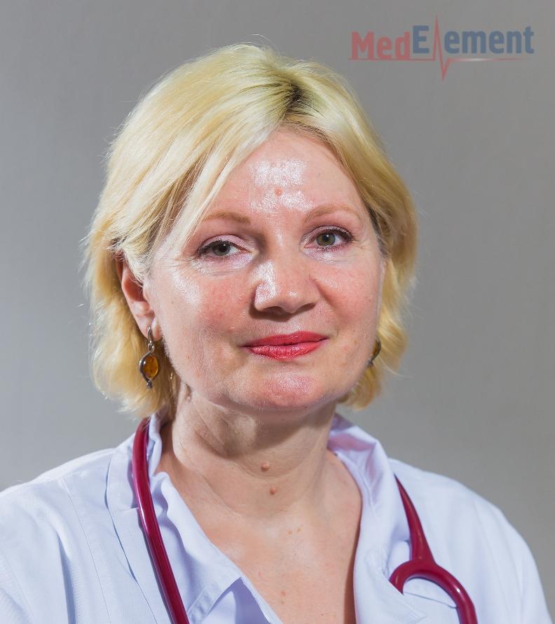 Ващенко Нина Васильевна