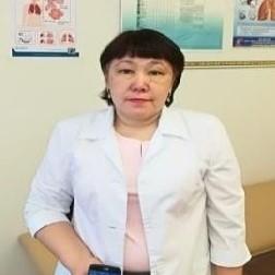 Баширова Гульнара Капиятовна