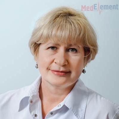 Рудик Ирина Эдуардовна