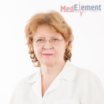 Щеголева Татьяна Борисовна