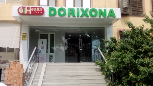 "Dorixona ""HEALTH FARM"""