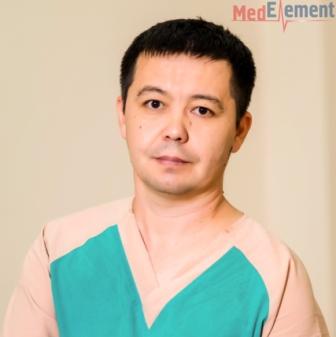 Тасболтаев Бекнур Рахимбердиевич