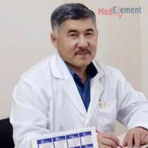 Журтубаев Талгат Ногайбаевич