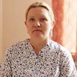 Кочурова Татьяна Михайловна
