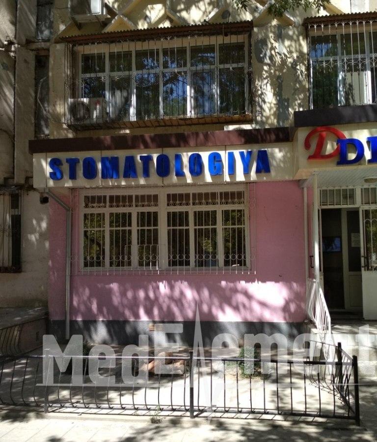 """Stomatologiya """"DIAMOND DENT"""""""