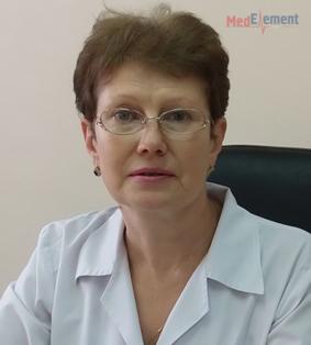Артеменко Светлана Александровна