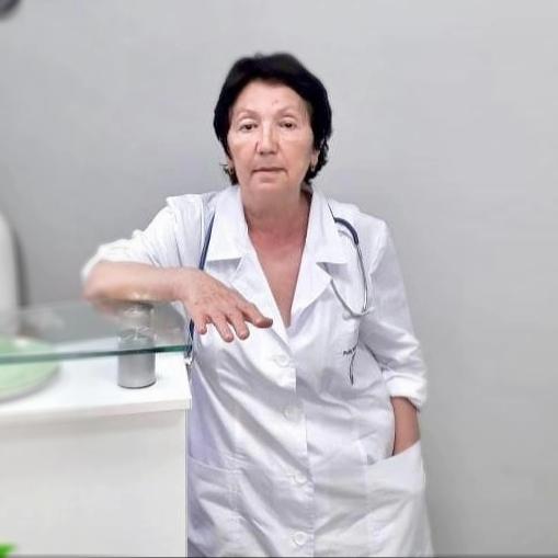 Новый гастроэнтеролог - Таирова Зухра Ташхановна