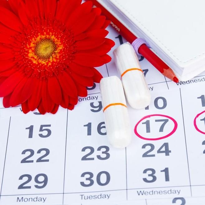 Восстановить менструальный цикл - 14 500 тг