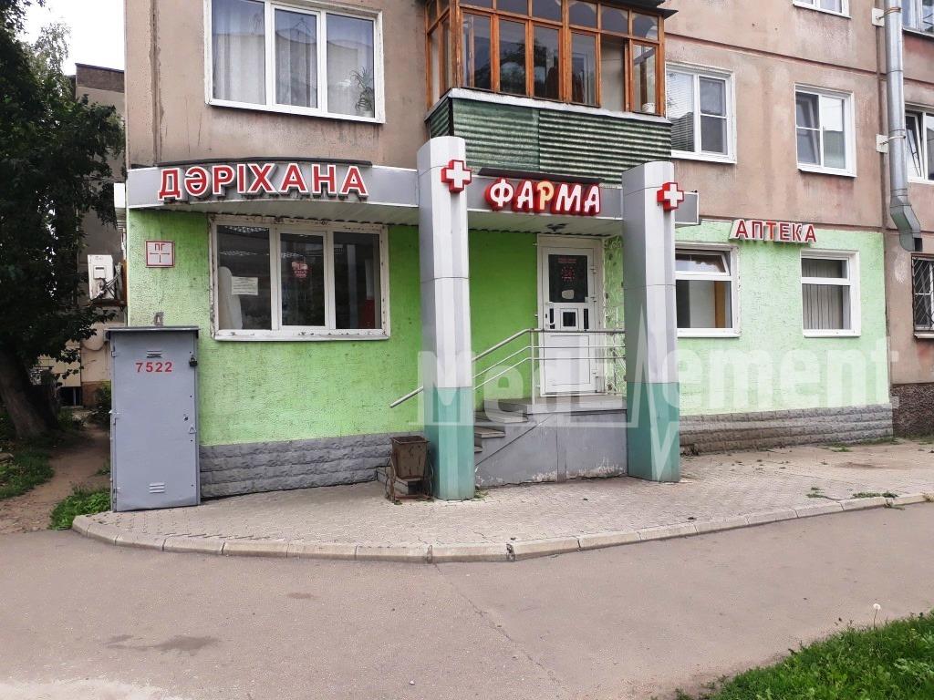 Дәріхана (Космическая к-сі)