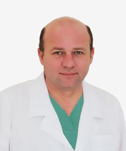 Кабинет хирурга Зачупейко Александра Викторовича