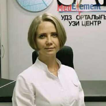 Олейник Ирина Борисовна