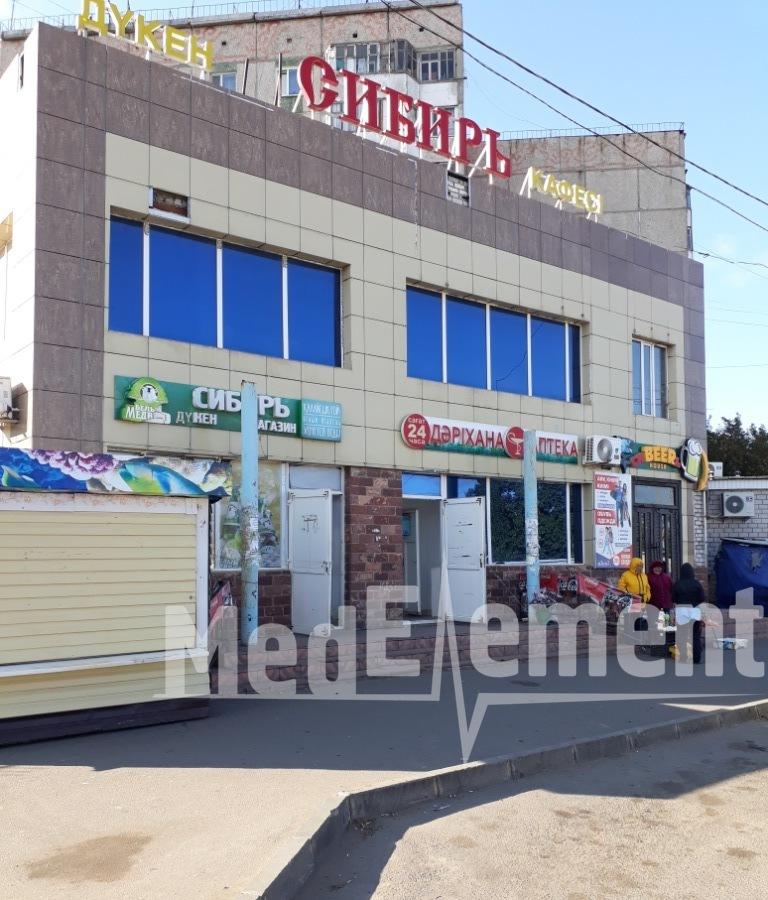 Аптека на Суворова 27