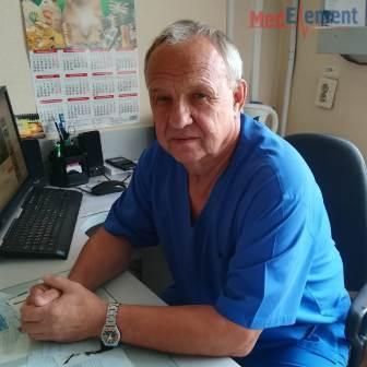 Кулинич Валерий Сергеевич