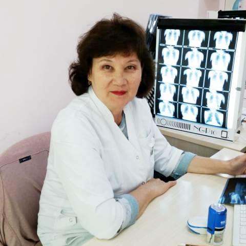 Тулеутаева Зейнеп Кошмухамбетовна