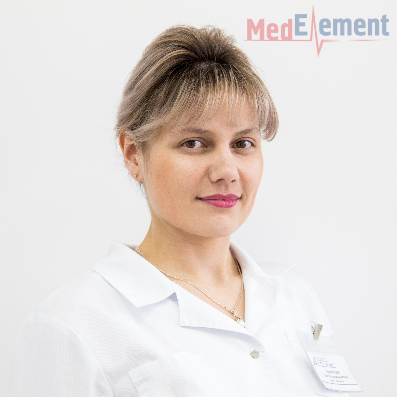 Даморова Ольга Владимировна