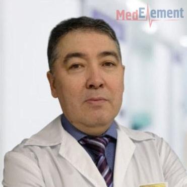 Жумагалиев Адильбек Елтаевич