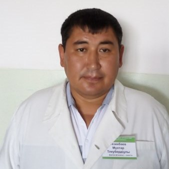 Тезекбаев Мухтар Тлеубердыулы