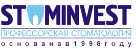 """Профессорская стоматология """"STOMINVEST"""""""