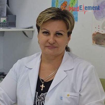 Руднева Наталья Васильевна