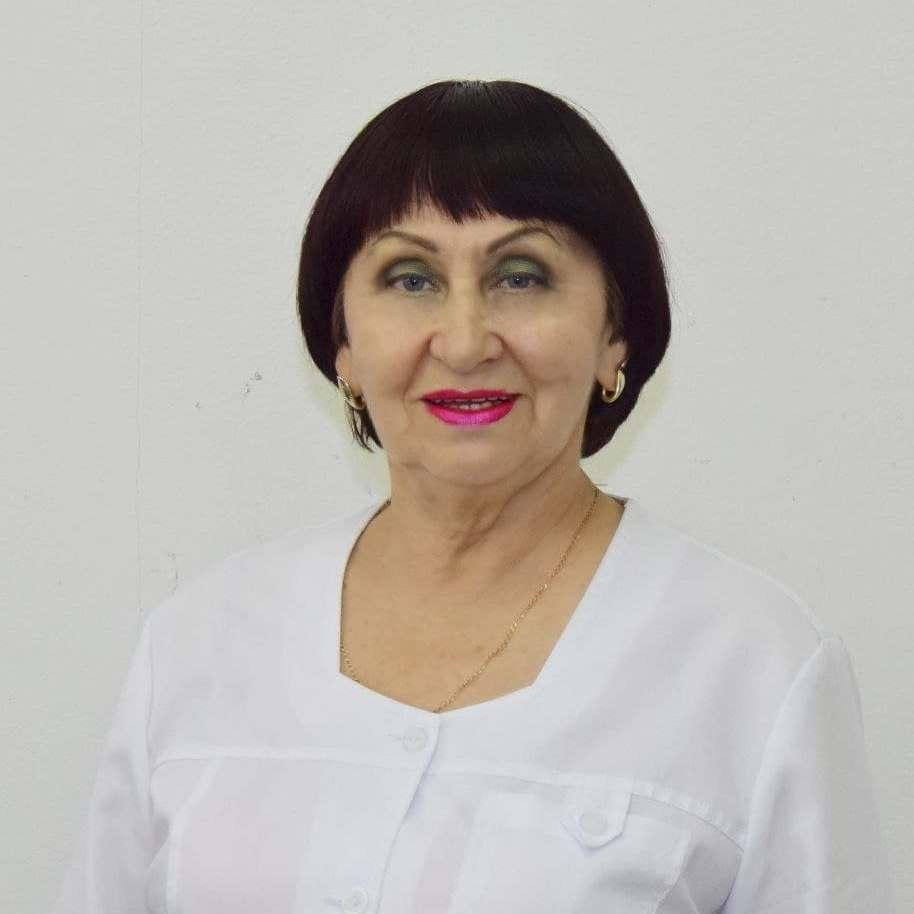 Долженко Галина Петровна
