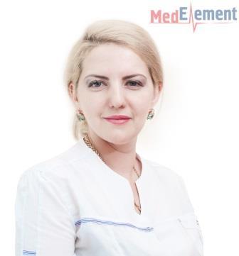 Королькова Наталья Леонидовна