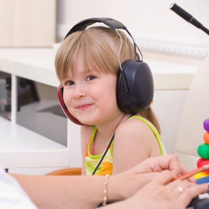 Проверка слуха - 1 500 тг