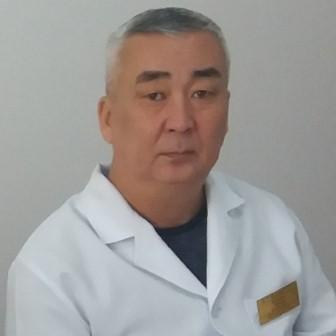 Шарипов Дархан Сапарович