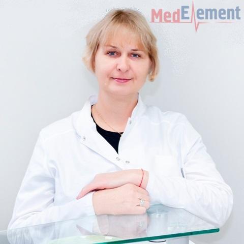 Васильченко Наталья Владимировна