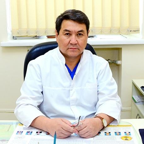 Каратаев Азимхан Рахманович