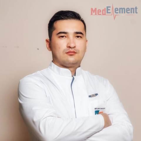 Акылбек Нурбол Манапович