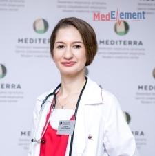 Пушилина Екатерина Михайловна