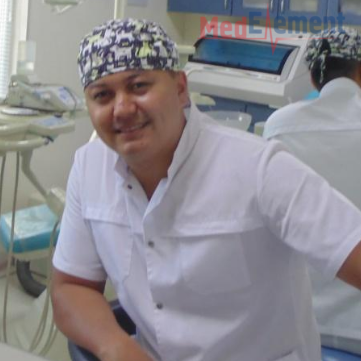 Имаров Таир Турганжанович
