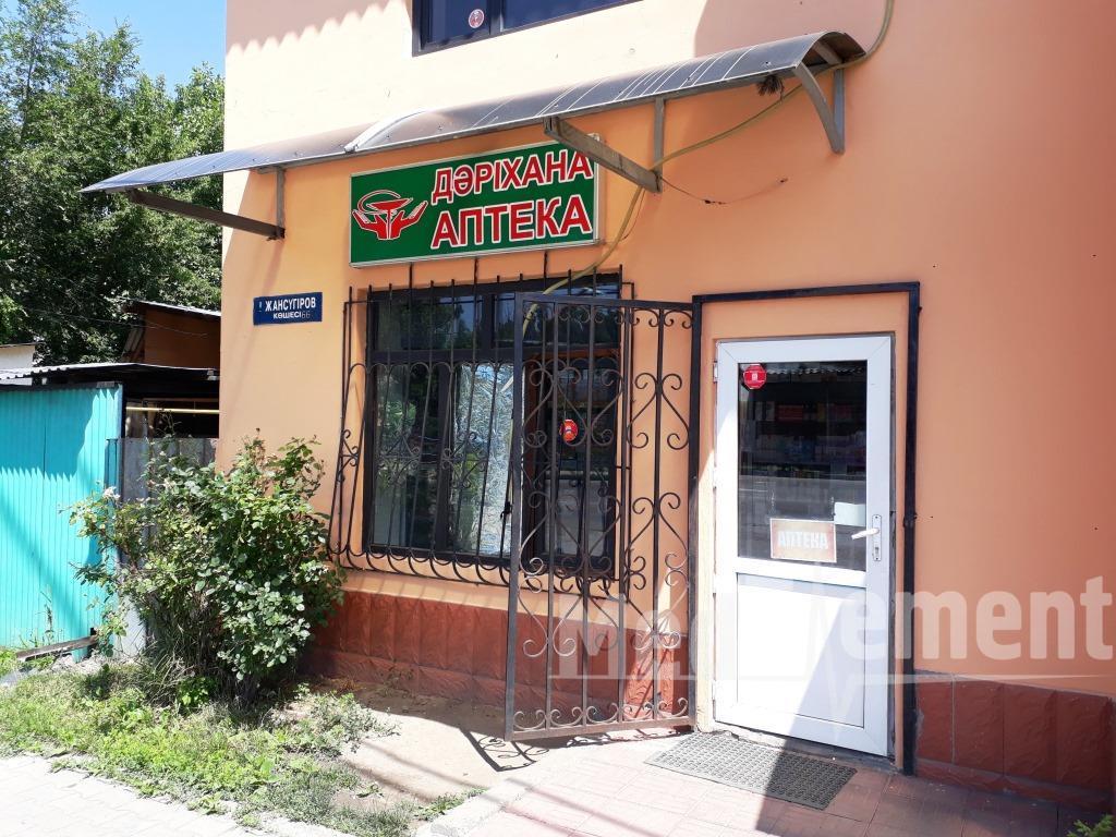 Аптека на Жансугурова 661