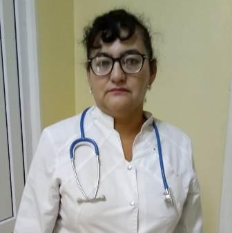 Педиатр-инфекционист - Султанова Умида Исматуллаевна
