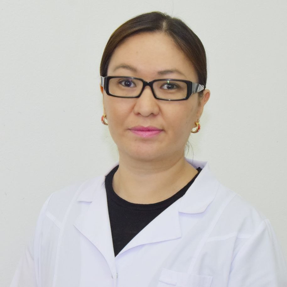 Сагындыкова Асель Баймаганбетова