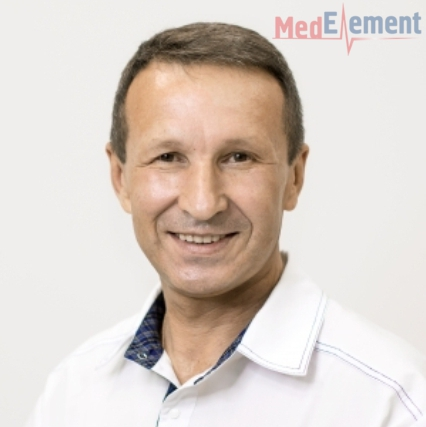 Гетманенко Олег Данилович
