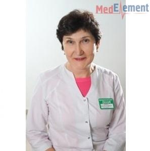 Белавина Валентина Андреевна