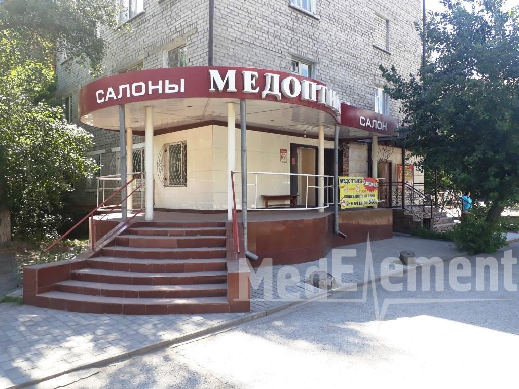 """""""МЕДОПТИКА"""" оптикасы"""
