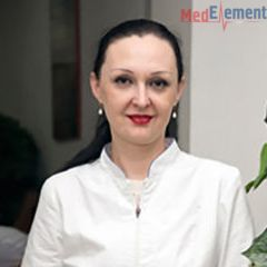 Лобанова Наталья Сергеевна