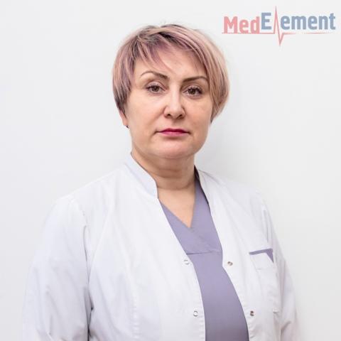 Шевченко Ольга Вячеславовна