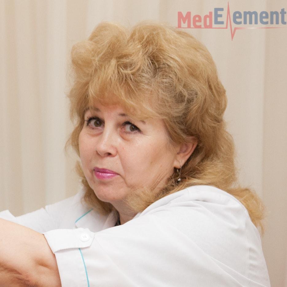 Василевская Елена Викторовна