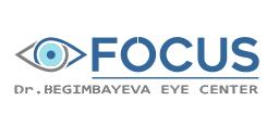 """FOCUS"" офтальмологиялық орталығы"