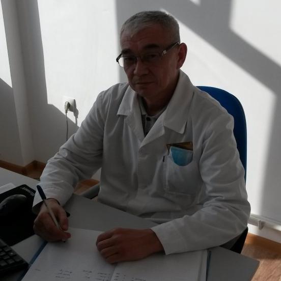 Ойнаров Дуйсен Амангелдиевич