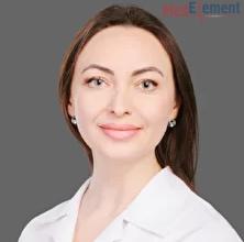 Минина Наталья Николаевна