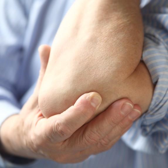 Восстановление суставов без операции!
