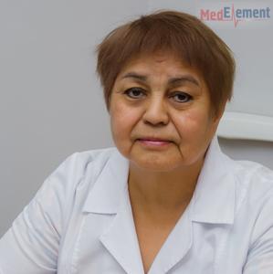 Сыздыкова Рауза Касымовна