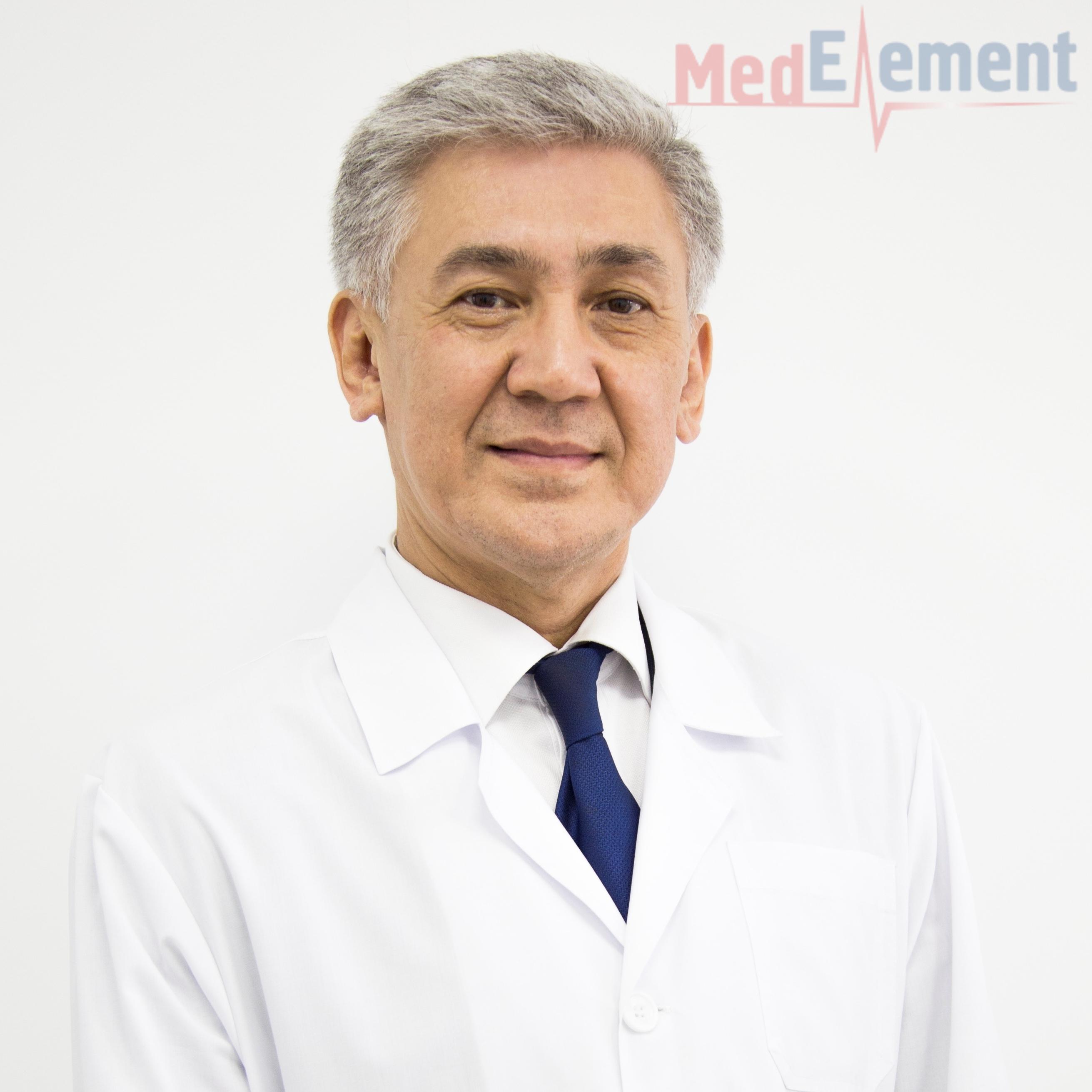 Несипбаев Султан Абенович