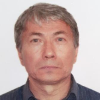 Орленко Юрий Николаевич