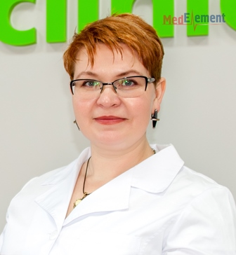 Шлейфер Евгения Алексеевна