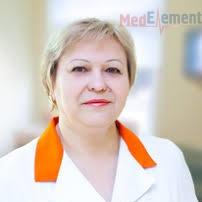 Пантелеева Ольга Равильевна